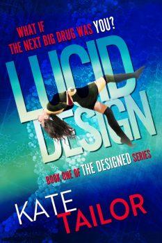 Book Cover: Lucid Design