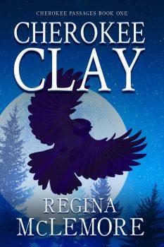 Cherokee Clay - Cover