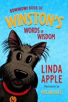 Cover od Wiston's Words of Wisdom