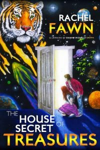 Book Cover: House of Treasures