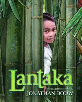 Book Cover: Lantaka