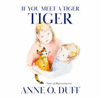 Book Cover: If You Meet a Tiger