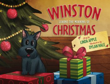 Book Cover: Winston Learns the Meaning of Christmas