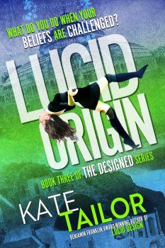 Book Cover: Lucid Origin