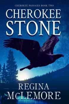 Book Cover: Cherokee Stone